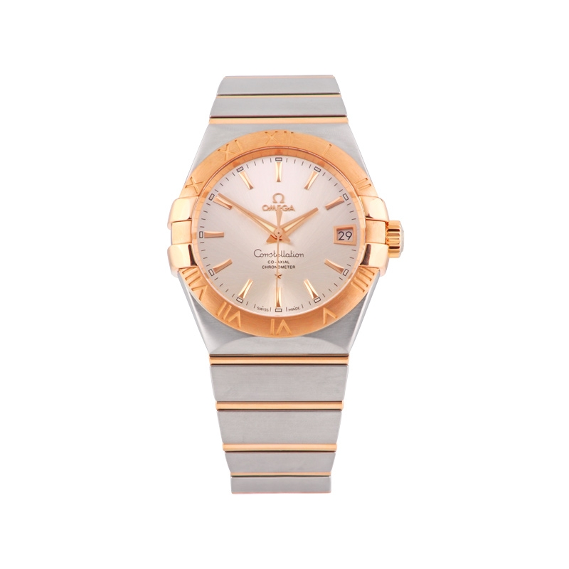 Omega Constellation 38