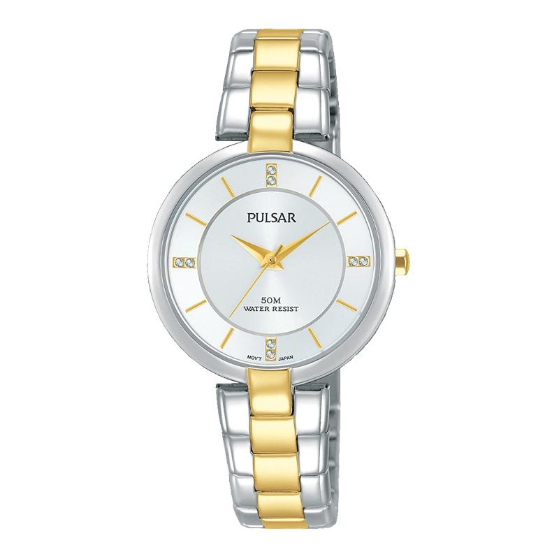 Pulsar PH8314X1 Damenarmbanduhr