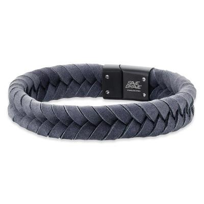 Armband Save Brave 'RYAN' Edelstahl