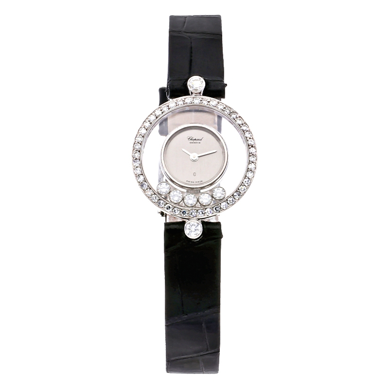 Chopard Happy Diamonds Ref.203926-1001
