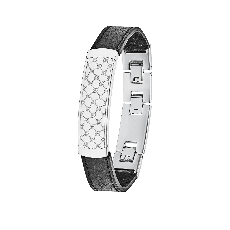 Armband JOOP! Edelstahl/Leder