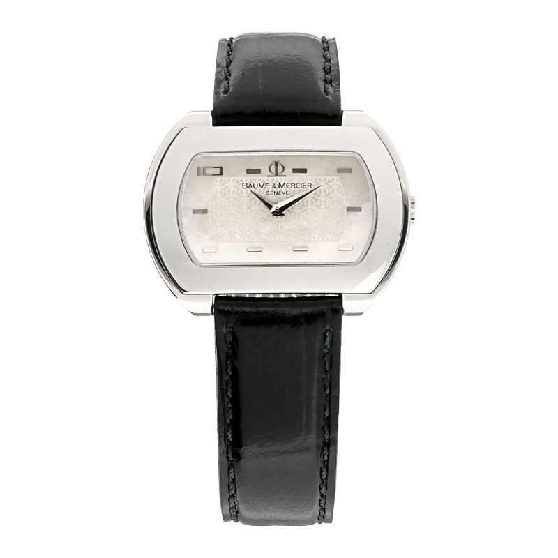 "Baume & Mercier ""Hampton City"""