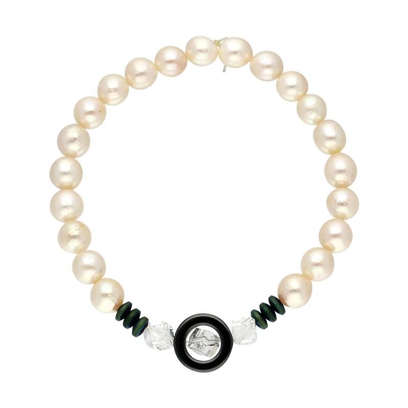 Akoya-Zuchtperl Armband