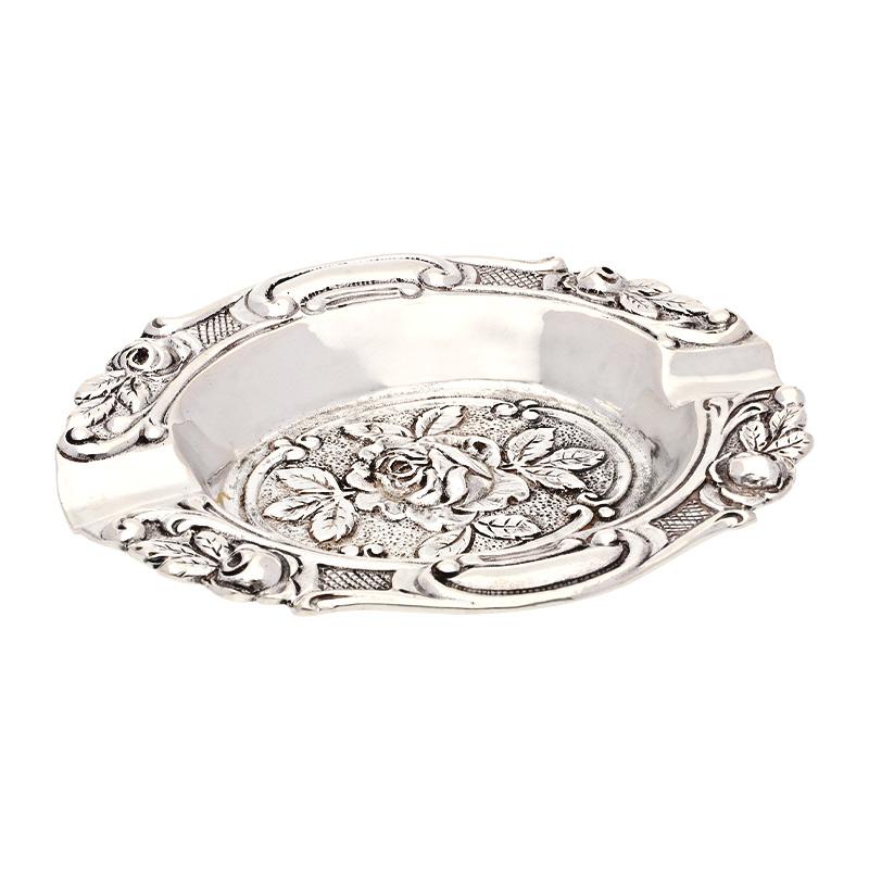Aschenbecher Silber