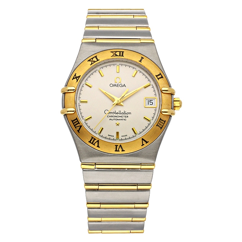 Referenz 12023000 Omega Constellation