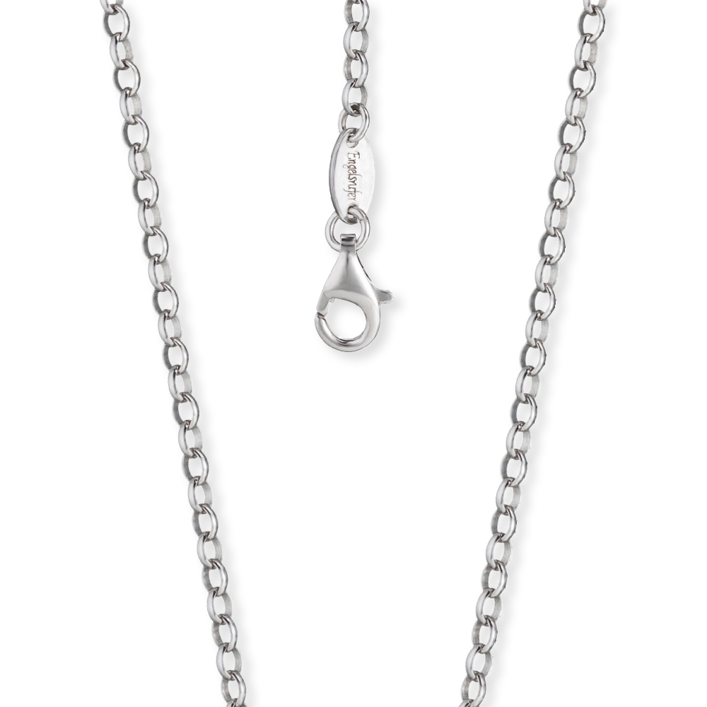 Kette Engelsrufer Silber 70 cm