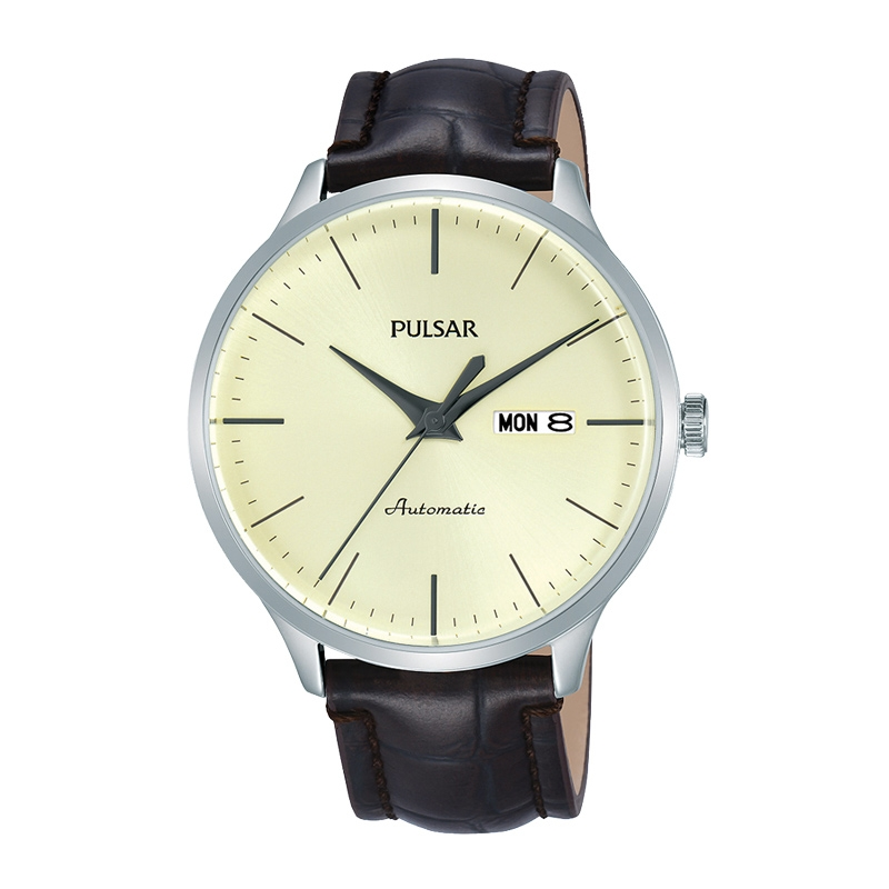 Pulsar PL4035X1 Herrenarmbanduhr