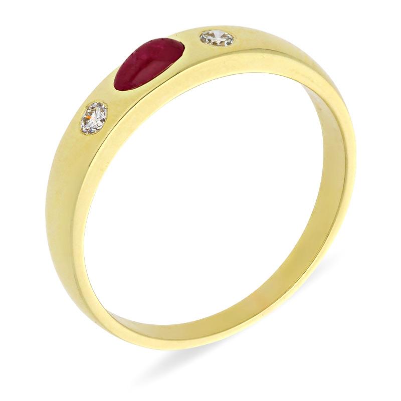 Rubin-Ring Gelgold