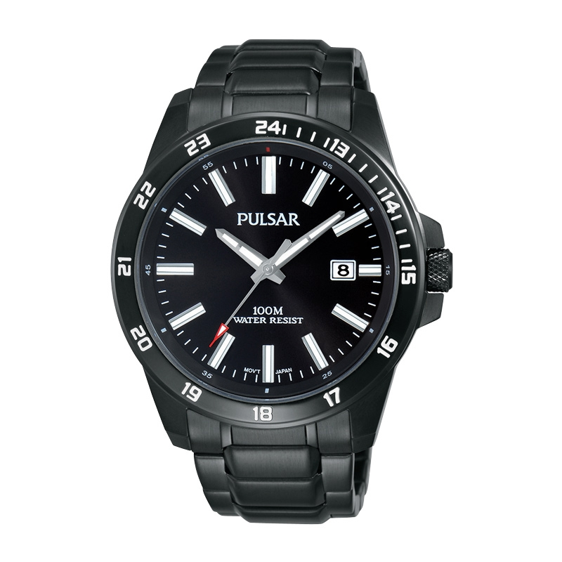 Pulsar PS9461X1 Herrenarmbanduhr