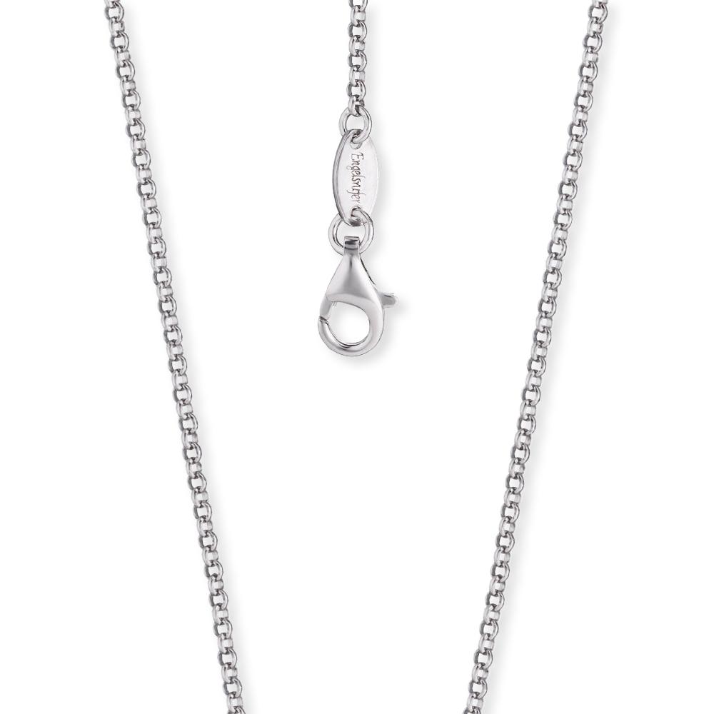 Kette Engelsrufer Silber 60 cm