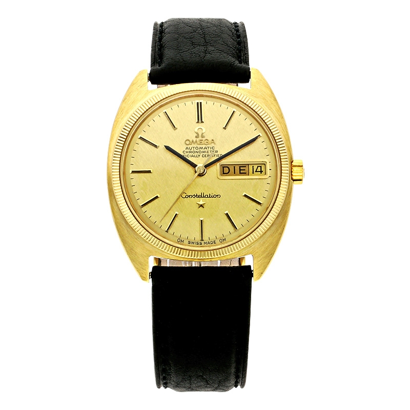 Referenz 168029 Omega Constellation