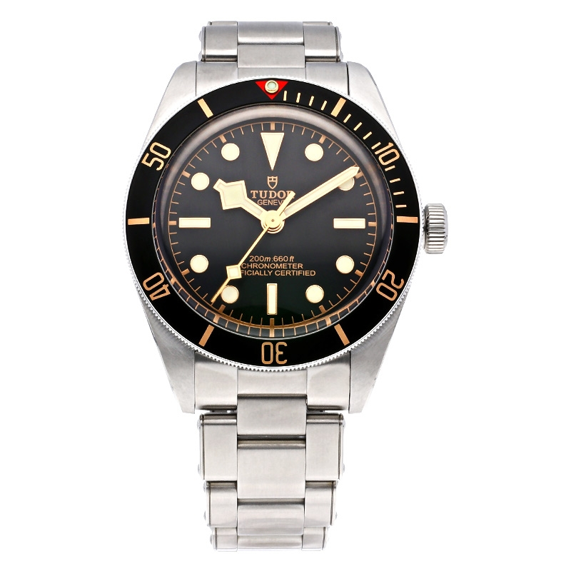 Tudor Black Bay Fifty-Eight Referenz 79030N