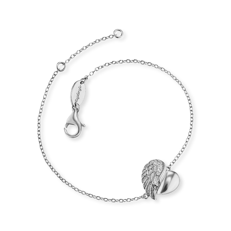 Engelsrufer Armband Silber