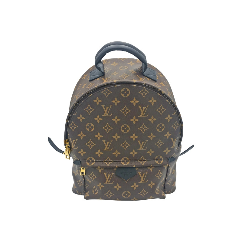Louis Vuitton 'P. Springs MM' Schwarz