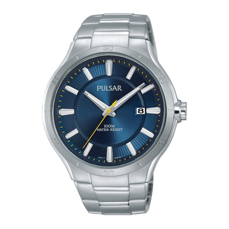 Pulsar PS9411X1 Herrenarmbanduhr