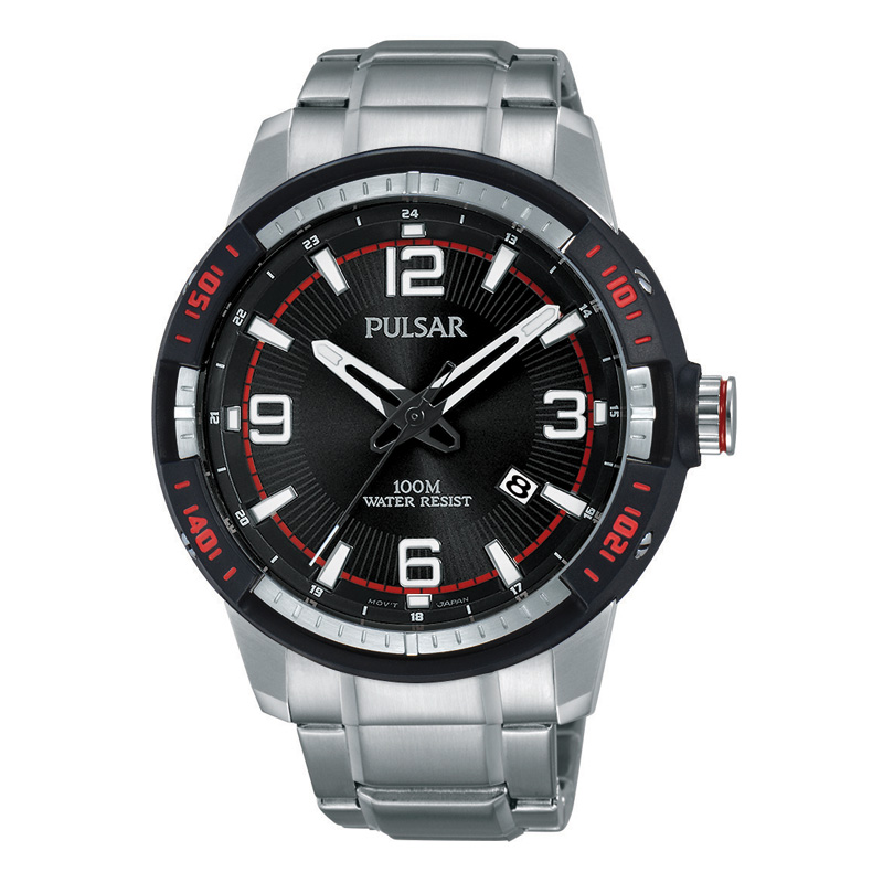 PS9475X1 Pulsar Herrenarmbanduhr