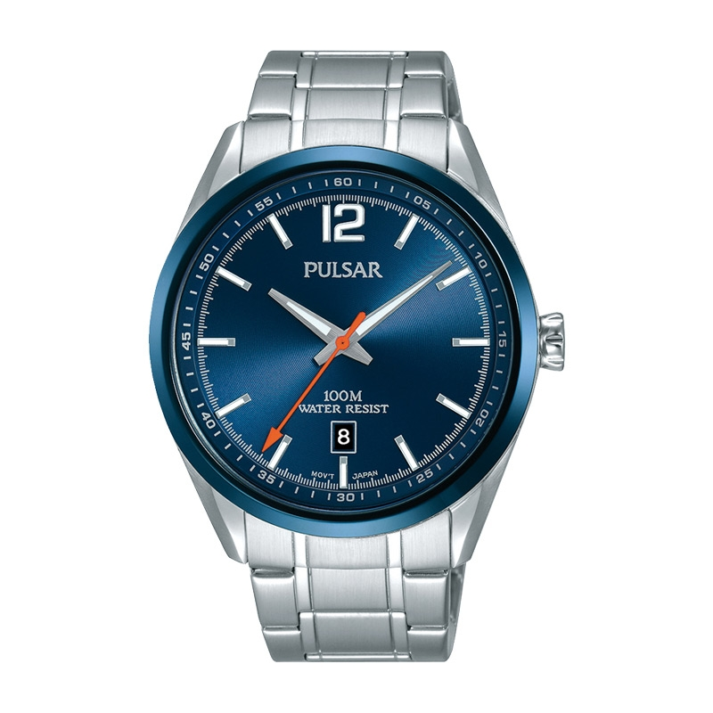 Pulsar PS9515X1 Herrenarmbanduhr