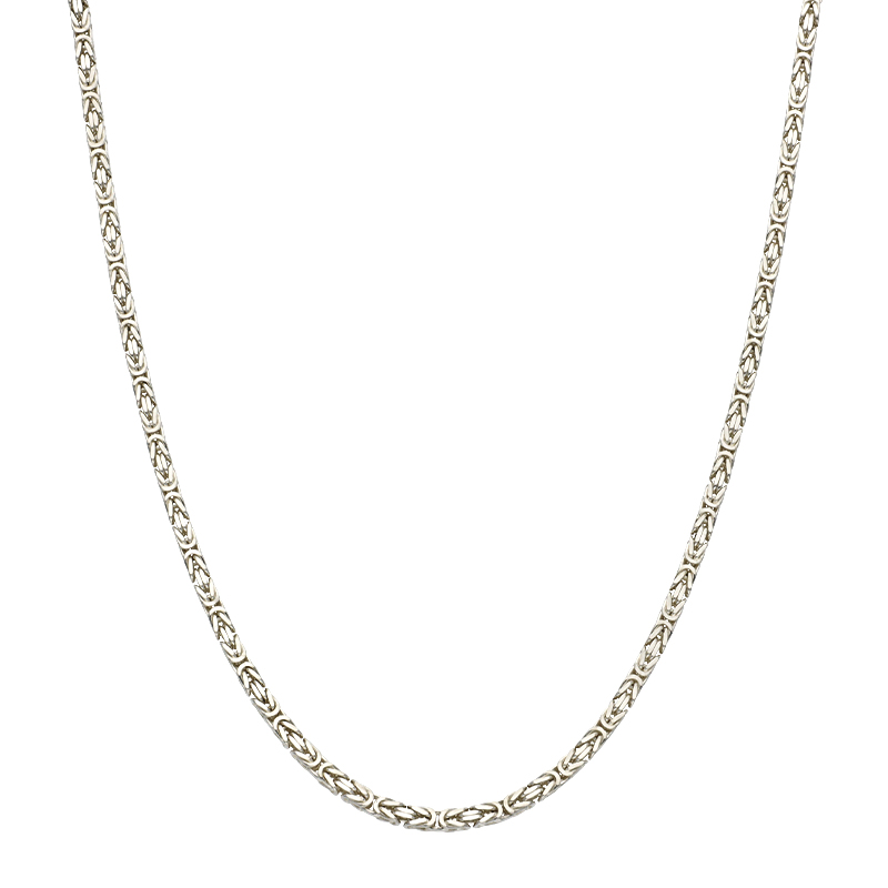 Halsschmuck Silber