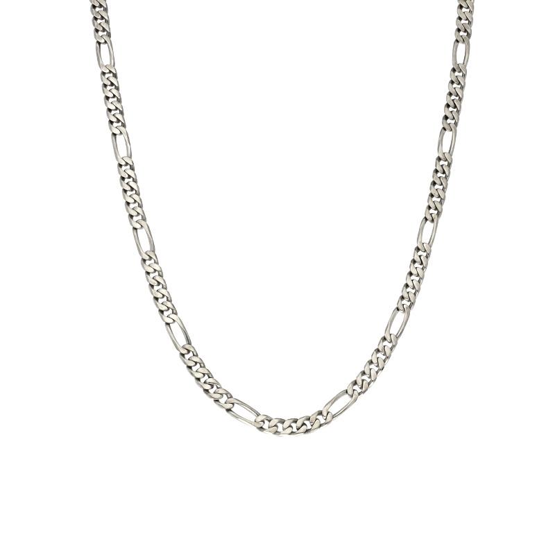 Halskette Silber