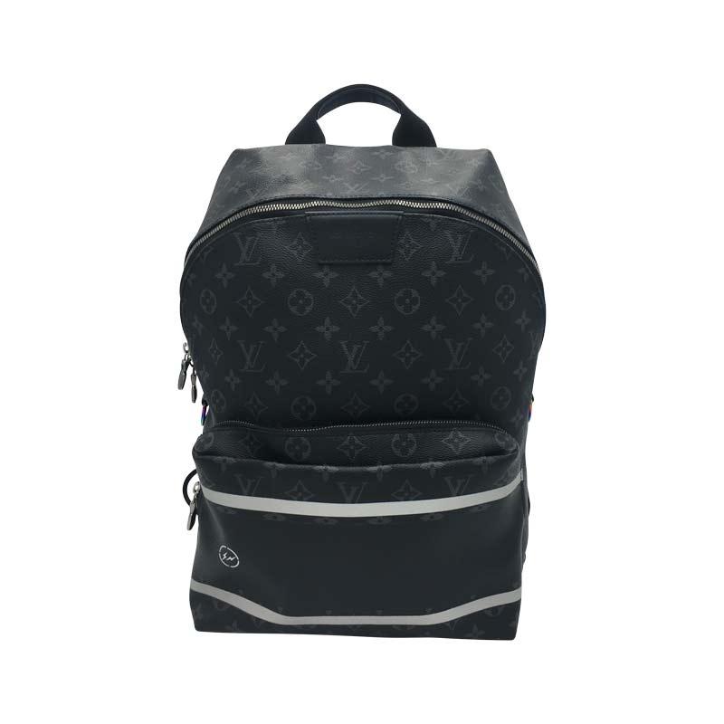 Louis Vuitton 'Apollo Backpack' Schwarz