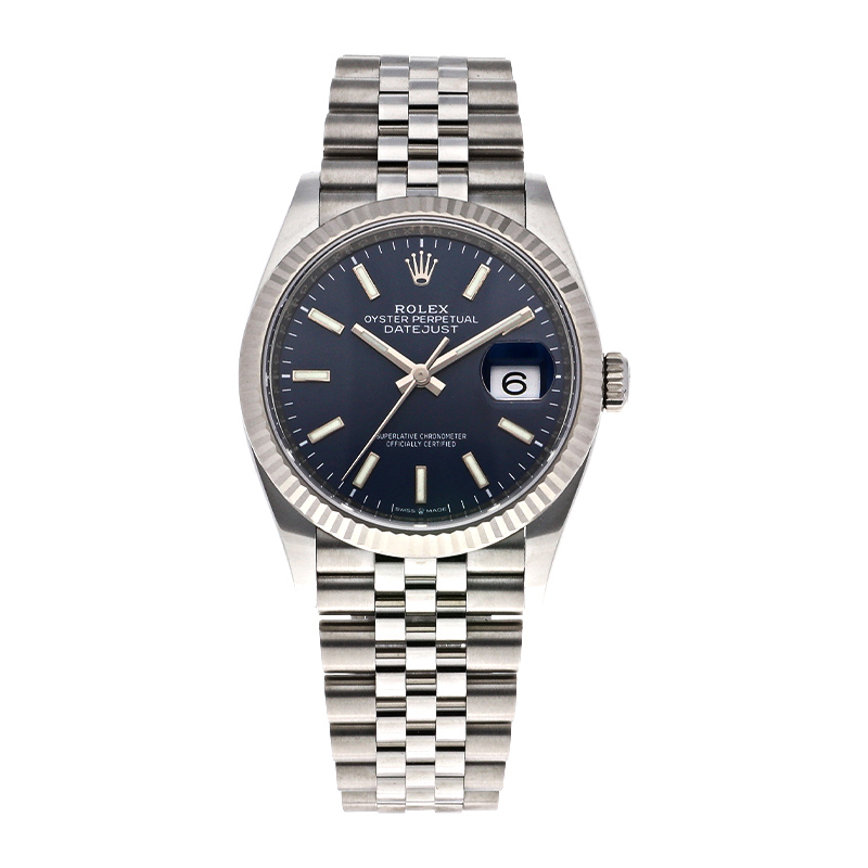 "ROLEX ""Datejust 36"" - Referenz 116234"