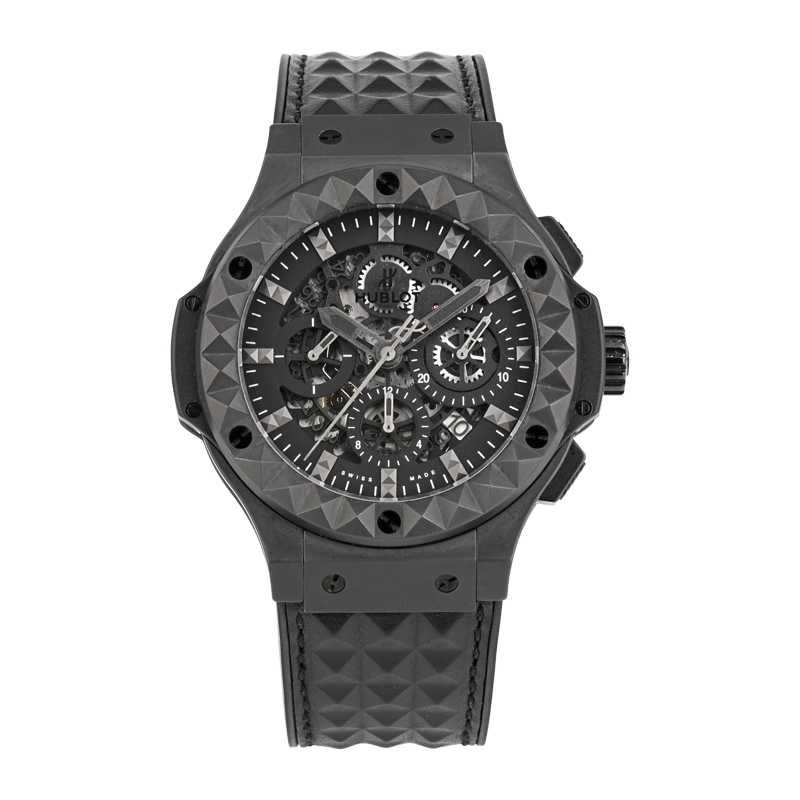 Hublot Big Bang Depeche Mode