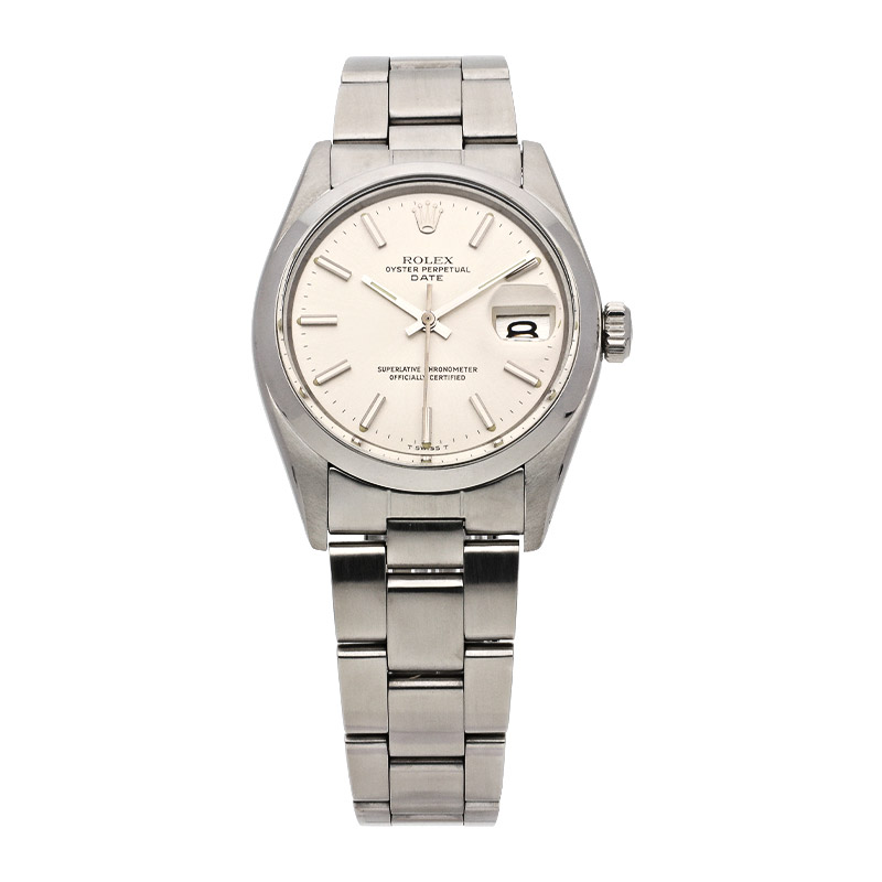 Referenz 1500 Rolex Oyster Perpetual