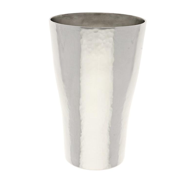Tafelware Becher Silber